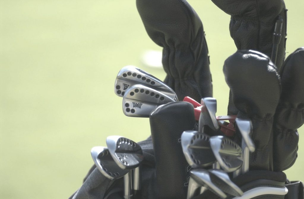 a picture of the Best Golf Irons For Mid Handicappers