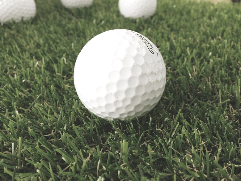 a picture represent the Golf Balls 101: What You Need To Know before pick the  Best Golf Balls For High Handicappers