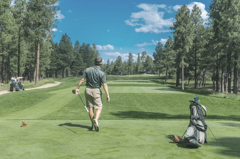 a beginner Golfer who want to explore the Head Size And Forgiveness of his golf driver