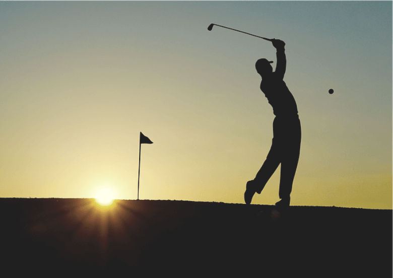 a golfer who describe What Is A Forgiving Iron