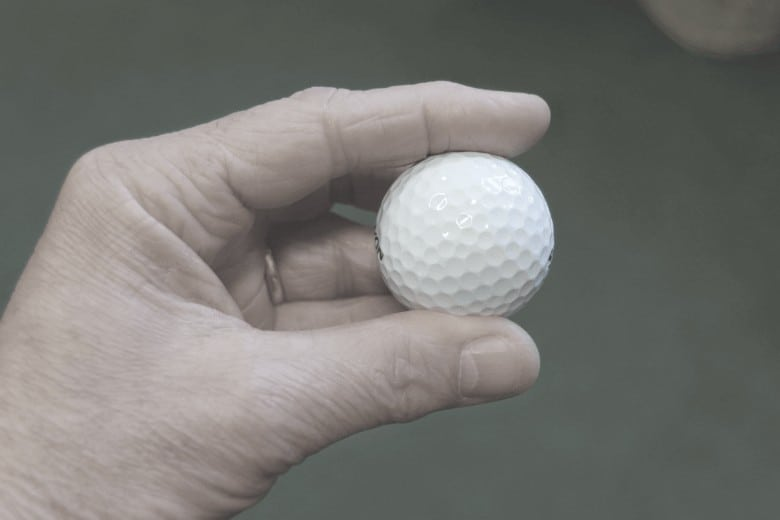 a golfer who is want to know What Features Should he Look For In A Golf Ball like tp5 vs tp5x