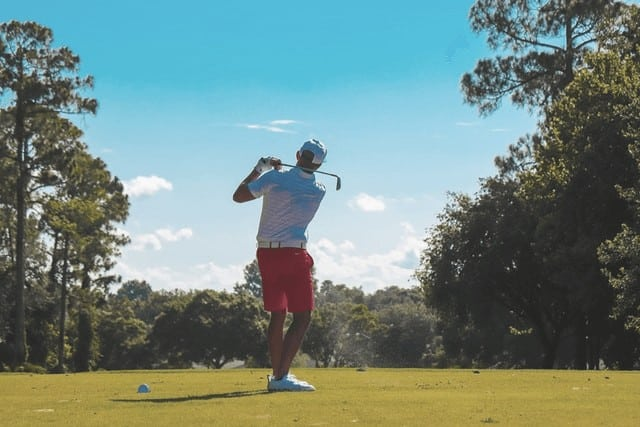 Slow Swing that can Affects your golf  Game