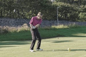 Slow Swing Speeds Golf Balls' picture