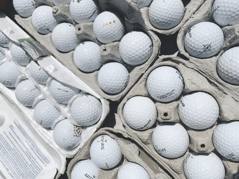 Three Things To Consider When Selecting A Golf Ball