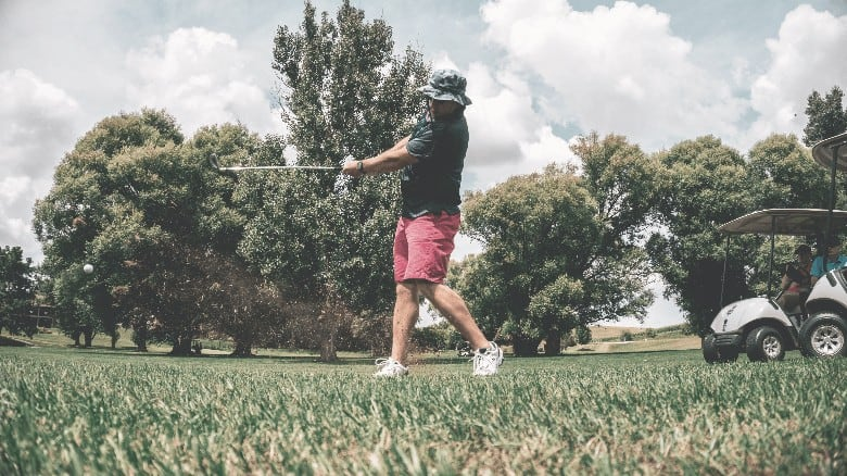 Qualities Of A Ball For Slow Swing Speeds