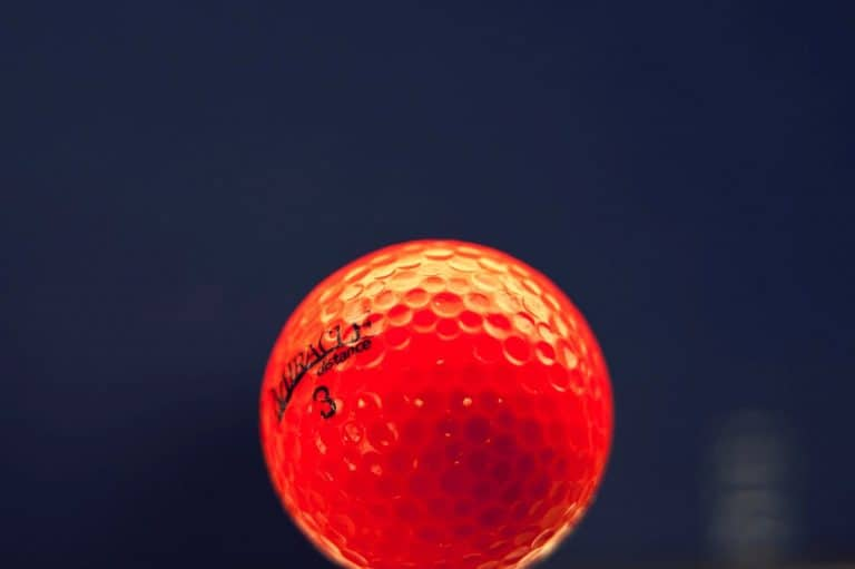 picture of Golf Balls for Glow In The Dark
